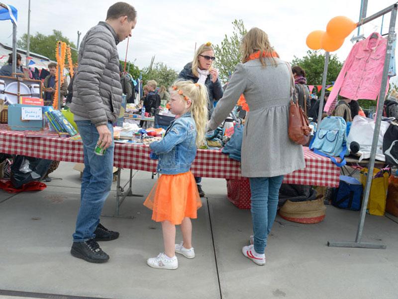 Kindervrijmarkt